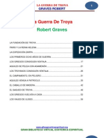 19 18 LA GUERRA de TROYA GRAVES ROBERT Www.gftaognosticaespiritual.org