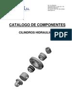 B203 Componentes Cilindros Hidraulicos