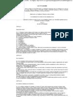 L 11424-00 - Tribunal de Contas do Estado do Rio Grande do Sul  Lei Orgânica.pdf