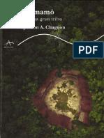 Chagnon Yanomamo