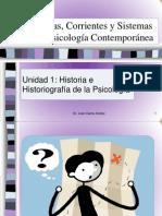 Unidad 1 HistoriaPsicologia