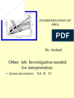 ABGS INTERPERTATION