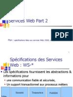Web Service Part 2 Mise a Jour