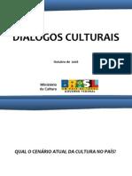 Dialogos Culturais.slade