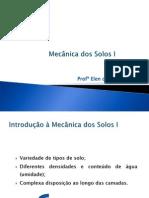 Conceito e formação dos solos-Pitágoras
