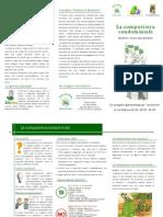 Brochure Compostiera