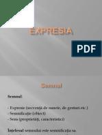 03Expresia