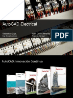 AutoCAD Electrical Demonstration Guide