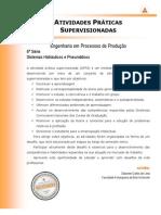 ATPS 2011 2 Engenharia Processos Producao 6 Sistemas Hidraulicos Pneumaticos A