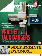 [RevistasEnFrancés] ElNuevoObservador - del 25 al 31 de octubre de 2012