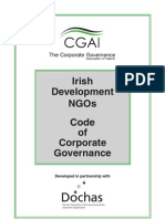 CGAI Governance Code FINAL