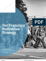 Mayor's Pedestrian Strategy