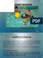 hidroterapia UPLA.ppt