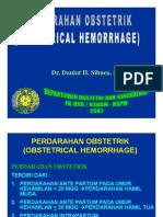 Rps138 Slide Perdarahan Obstetrik
