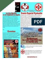 Kyokushin Te Informa Vol. 7