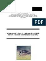 Norma Tecnica de dengue Juliomanejo casos.doc