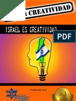 Dossier Israel Es Creatividad
