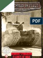 Churchill Squadron Italy