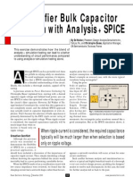 AC Rectifier Bulk Capacitor Selection with Analysis+SPICE (Walker).pdf