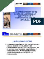 Codelectra Presenta