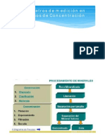 Clase 02 Parametros en Concentracion de Minerales 34689