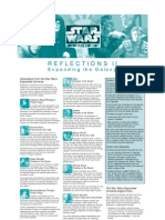 Star Wars CCG - Reflections II Rules