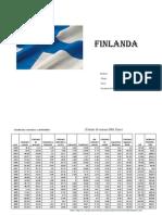 Proiect Finlanda
