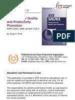 Six Sigma Book.pdf