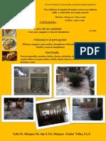 La Gloria Publicidad 24-11-2012