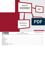 eBook Direito Civil LINB