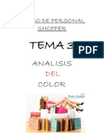Tema 3 - Analisis Del Color