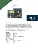 date Bluetooth