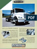 Camiones m2112 Ficha Tecnica