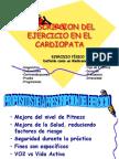 Cardiopata y Prescripcion Del Ejercicio 24