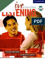 Active Listening 1 SB