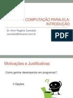 CD 02 Paralela