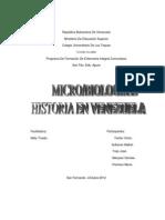 Trabajo de Microbologia