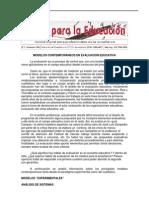 LIBRO- MODELOS CONTEMPORÁNEOS EN EVALUACIÓN EDUCATIVA