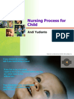 Nursing Process for Child