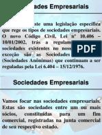 Sociedades Empresariais.ppt