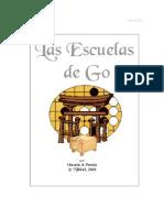 16270217 GO Libros Escuelas de Go