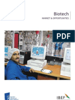 Indian Biotech Industry Report 250608