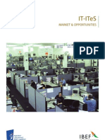 Indian IT and ITeS Industry Report 170708