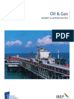 Indian Oil and Gas Industry Report 210708