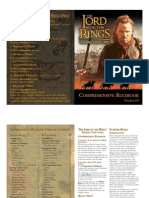 LotR TCG - 7 - Return of the King - Comprehensive Rulebook 2