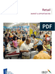 Indian Retail Industry Report 220708