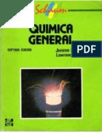 [Schaum - Jerome L. Rosenberg] Quimica General eBook