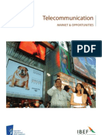 Indian Telecom Industry Report 220708
