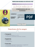 76008528 Fisiologia de La Sangre