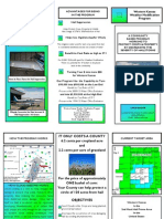 Western Kansas Weather Modification Program Brochure